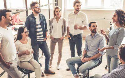 6 redenen om je collega's beter te leren kennen